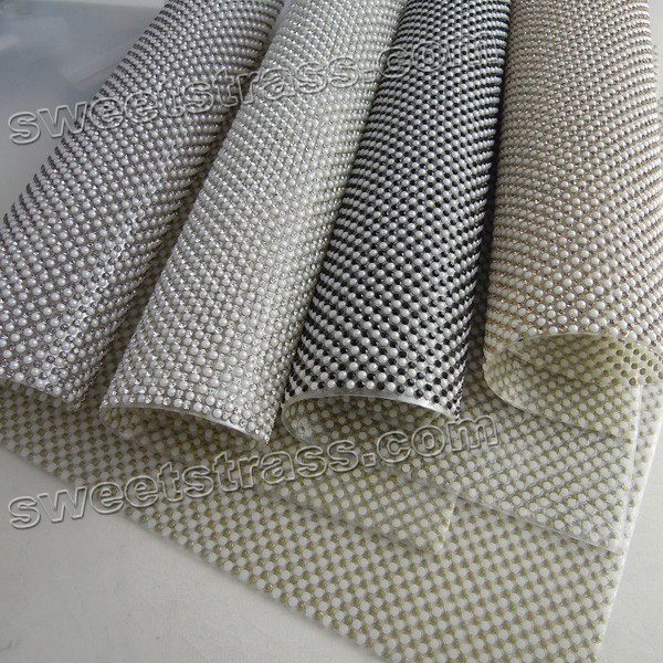 Hot Fix Crystal Adhesive Sheets