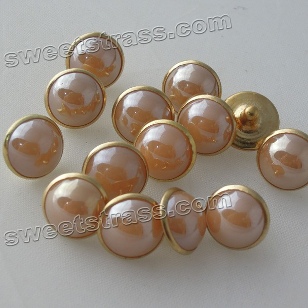 Pearl Rivets For Leatherwoking Wholesale