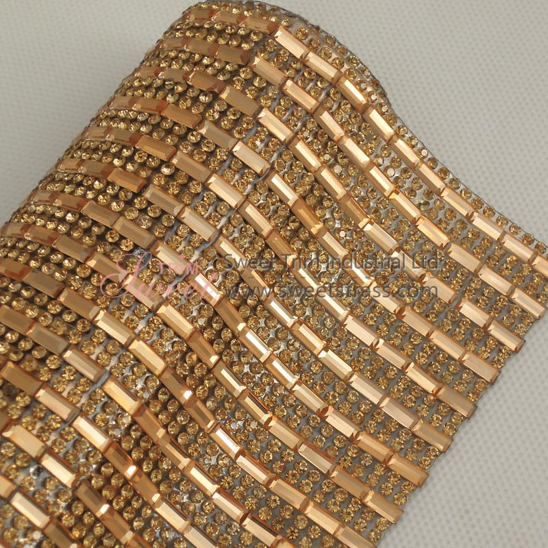 Customize Hotfix Rhinestone Sheet Strass Sticker