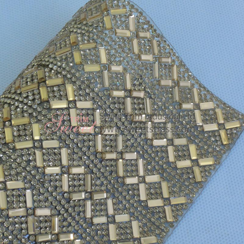 <b>Hotfix Strass Rhinestone Sticker Trim Wholesale</b>